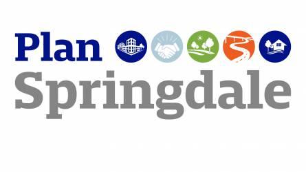 Plan Springdale: Comprehensive Plan